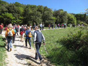Monte Conero Nordic Walking